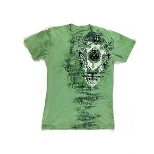 Archaic Affliction Short Sleeve Tee XL